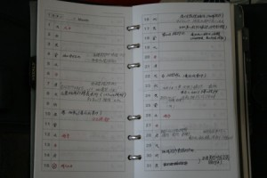 monthly-diary